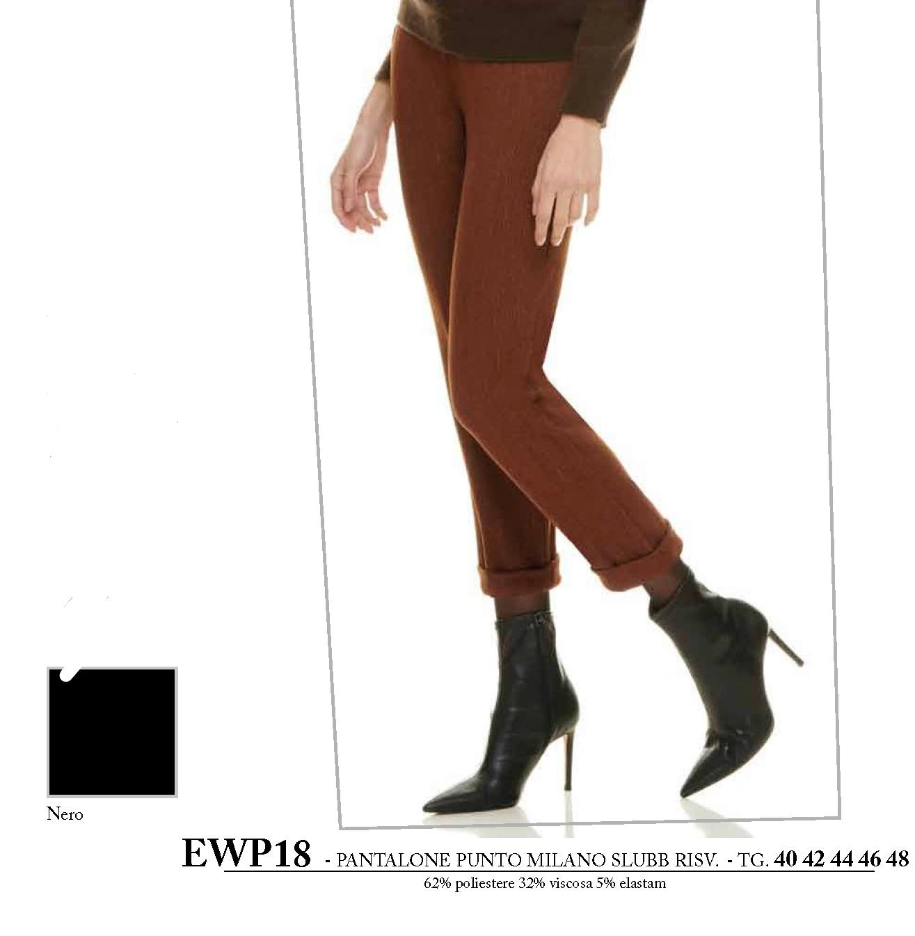 Pantalone EWP18