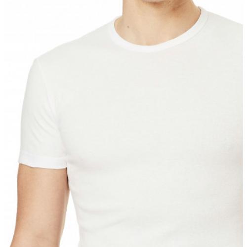 T-shirt cotone biologico invernale