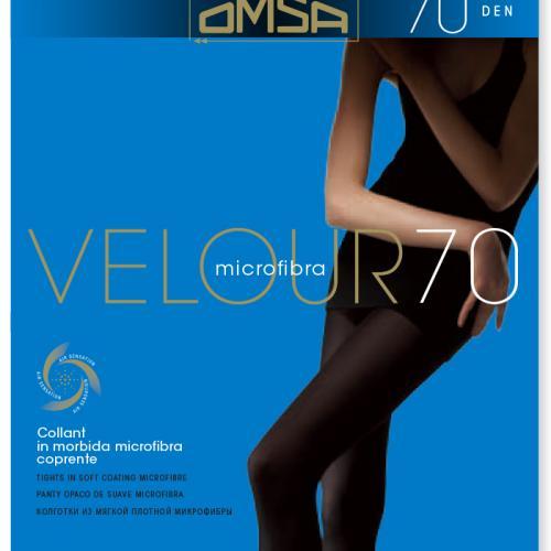 Collant Velours 70